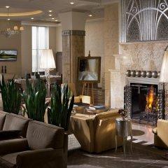 Гостиница Superior Golf and SPA Resort интерьер отеля