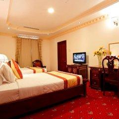 New Pacific Hotel 4* Номер Делюкс с 2 отдельными кроватями фото 3