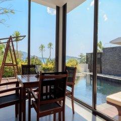 Отель IndoChine Resort & Villas 4* Апартаменты с разными типами кроватей фото 6