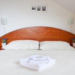 Отель Pension Paldus 3* Студия с различными типами кроватей фото 11