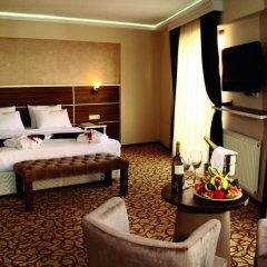 Perama Hotel 3* Люкс с различными типами кроватей фото 6