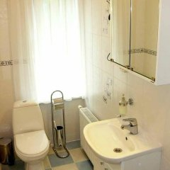Alve Hotel 3* Улучшенный номер с различными типами кроватей фото 14