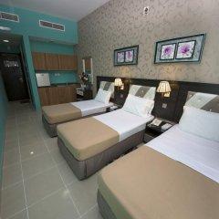 Prime Hotel Стандартный номер с различными типами кроватей фото 7