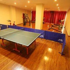 Отель Greentree Eastern Jiangxi Xinyu Yushui Government спортивное сооружение