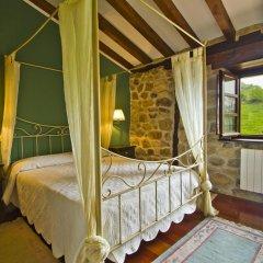 Отель Apartamentos Rurales Los Brezos* комната для гостей фото 4