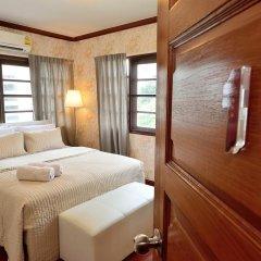 Отель Lost and Found Bed and Breakfast 2* Стандартный номер с различными типами кроватей фото 12