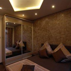 Отель Brown Cottage Apartment Болгария, София - отзывы, цены и фото номеров - забронировать отель Brown Cottage Apartment онлайн сауна