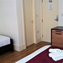 The London Pembury Hotel 3* Стандартный номер с различными типами кроватей