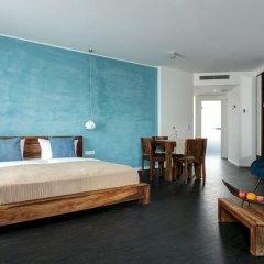 Almodovar Hotel Biohotel Berlin 4* Стандартный номер с двуспальной кроватью фото 12