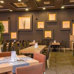 Отель Platinum Hotel & Casino Болгария, Солнечный берег - отзывы, цены и фото номеров - забронировать отель Platinum Hotel & Casino онлайн питание фото 2