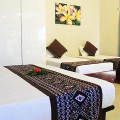 Smugglers Cove Beach Resort and Hotel комната для гостей фото 2
