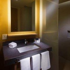 Отель Hilton Garden Inn Monterrey Airport 3* Стандартный номер с различными типами кроватей фото 4