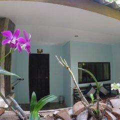 Отель Koh Tao Simple Life Resort 3* Стандартный номер с различными типами кроватей фото 2