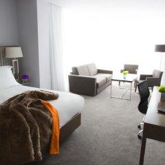 Отель The Spencer 4* Стандартный номер разные типы кроватей фото 2