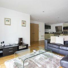 Отель City Apartment Великобритания, Брайтон - отзывы, цены и фото номеров - забронировать отель City Apartment онлайн комната для гостей фото 5