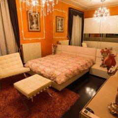 Отель B&B Villa Paradiso Love Улучшенный номер фото 3