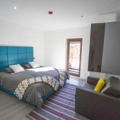 Отель Igual Habitat комната для гостей фото 3