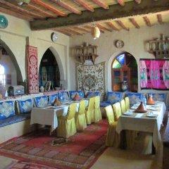 Отель Sandfish Марокко, Мерзуга - отзывы, цены и фото номеров - забронировать отель Sandfish онлайн питание