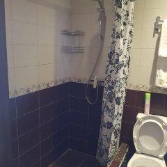 Гостиница Урарту 3* Стандартный номер с разными типами кроватей фото 12