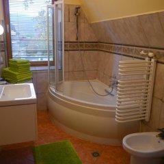Отель Siklawa Закопане ванная