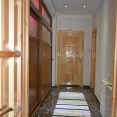 Ozturk Kardesler Apart Hotel Апартаменты фото 16
