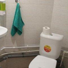 Хостел Позитив ванная фото 2