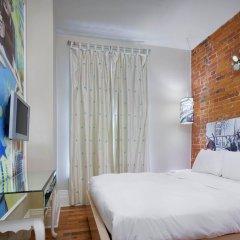 Gladstone Hotel 3* Стандартный номер с различными типами кроватей фото 6