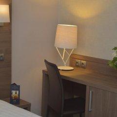 Hotel Unic Renoir Saint Germain удобства в номере фото 2