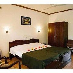 Hotel Lagoon Paradise 3* Стандартный номер с двуспальной кроватью фото 2