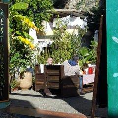 Отель Dar El Kasbah Марокко, Танжер - отзывы, цены и фото номеров - забронировать отель Dar El Kasbah онлайн фото 4