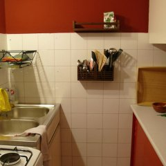 Home Made Hostel в номере фото 2