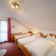 Hotel Unterrain Аппиано-сулла-Страда-дель-Вино комната для гостей