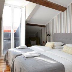 Отель Flores Guest House 4* Стандартный номер с двуспальной кроватью фото 24