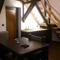 Отель Horlog Castle Чепеларе комната для гостей фото 5