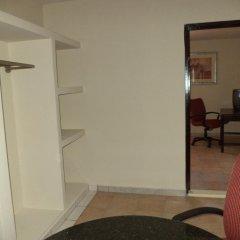Hotel Los Altos 2* Номер Делюкс с различными типами кроватей фото 7