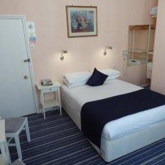 Manor Hotel 2* Стандартный номер с различными типами кроватей фото 6