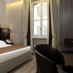 Отель Artemide 4* Номер категории Эконом с различными типами кроватей