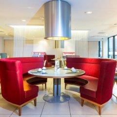 Отель Novotel London Paddington интерьер отеля фото 3