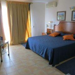 Отель Portals Palace 4* Стандартный номер с двуспальной кроватью фото 7