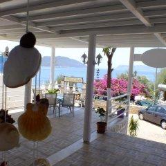 Cakil Pansiyon Турция, Каш - отзывы, цены и фото номеров - забронировать отель Cakil Pansiyon онлайн фото 3