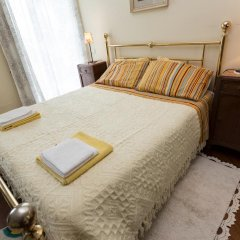 Отель Patrian Стандартный номер с различными типами кроватей фото 12