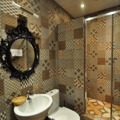 Гостевой дом Огниво 3* Улучшенный номер с различными типами кроватей фото 4