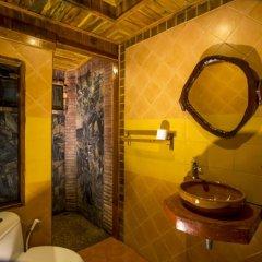 Отель Phu Pha Aonang Resort & Spa ванная