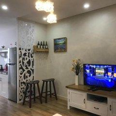 Отель Handy Holiday Nha Trang в номере