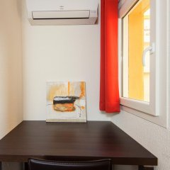Апартаменты Villa Serafina Apartments комната для гостей фото 4