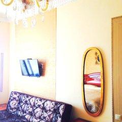 Гостевой дом Moscow Style комната для гостей фото 3