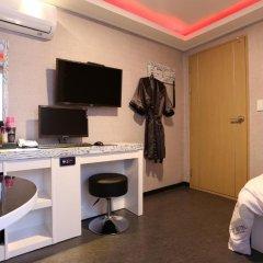Top Hotel Myeongdong интерьер отеля фото 2