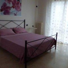 Отель Bed & Breakfast L'Olimpo Чивитанова-Марке комната для гостей фото 2