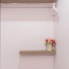 Отель Lada Krabi Express 3* Улучшенный номер с различными типами кроватей фото 20
