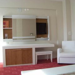 Corum Buyuk Otel 3* Стандартный номер с различными типами кроватей фото 6
